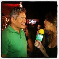 entrevista Boris presentacion Peru SMODA
