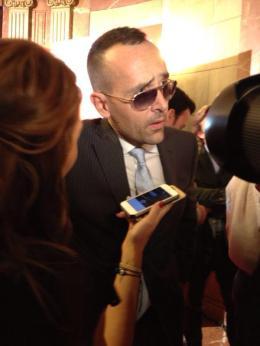 Entrevistando a Risto Estreno Marta tiene un marcapasos